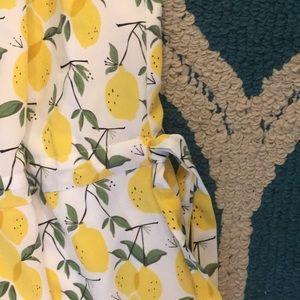 5b9b3ac5c22 Pixley Dresses - Nwt pixley 2x stitch fix lemon summer sun dress